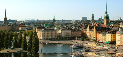 Stockholm Piano